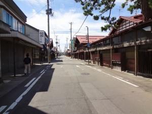 3日目 黒石へ