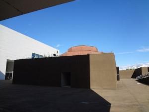 3日目 青森県立美術館