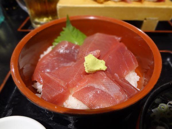 白神山地と弘前・青森の旅(15) 3日目 大間のマグロを格安で食べるには?