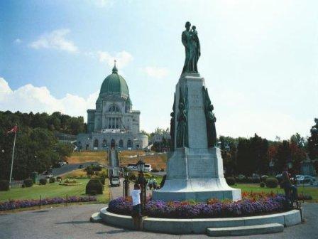 北米のプチ・ヨーロッパ モントリオールの旅(2)石造りの街並みだけでない!中華街もあるのです