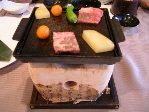 戦国時代を巡る旅 岐阜編(3) 飛騨牛を食べに行こう!