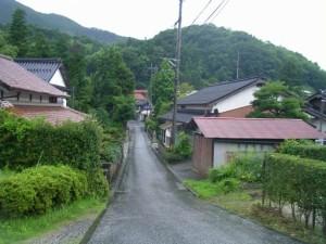 須佐神社へ
