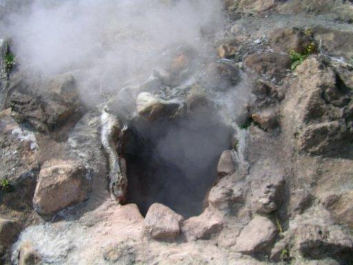 湯布院の温泉と別府の地獄めぐり(4) どの地獄がお好き?