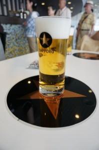 サッポロビール 千葉工場