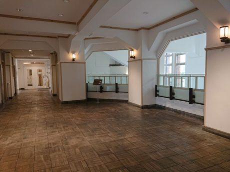 6階 旧寮階