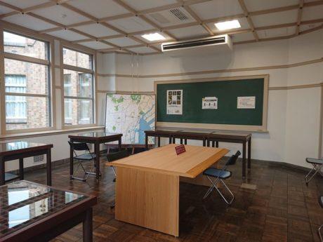 4F 旧講義室