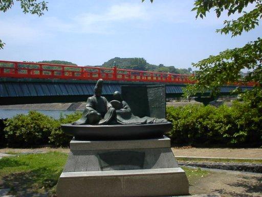 宇治と伏見への旅(1) 世界遺産 平等院鳳凰堂へ