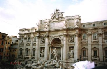ローマ ヴァチカン 世界遺産を訪れる旅(1)