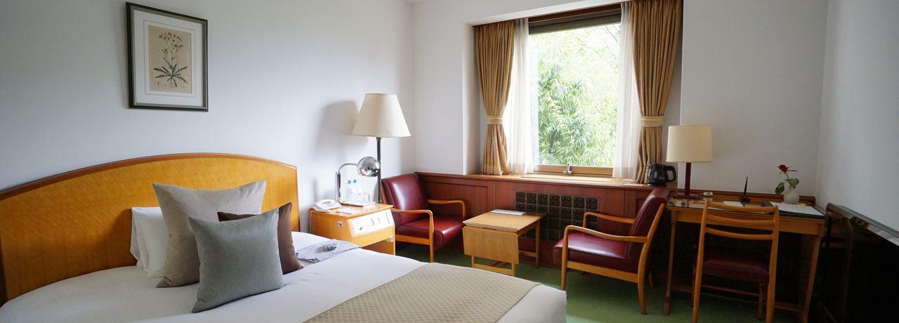 山の上ホテル