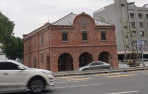 旧三井物産株式会社倉庫