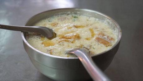鹹豆漿(シェンドウジャン)